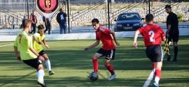 Еуроспорт Куманово ќе биде првиот пролетен предизвик за младинските екипи на ФК Вардар