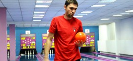 (Фотогалерија) Куглање: Вардар одигра пријателска со ГТЦ