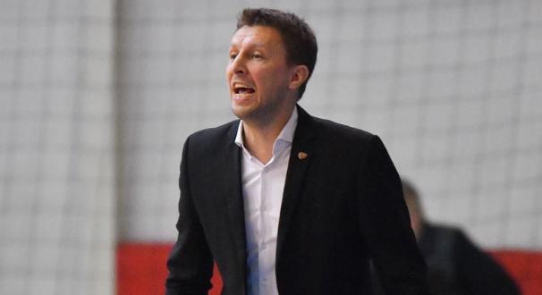 Радуловиќ: Го вративме Провел, играч кој ќе ни помогне да ја подобриме играта