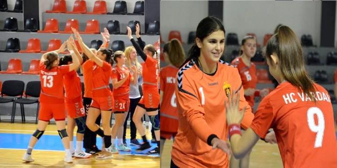 Женската младинска и пионерска лига стартуваат на крајот од февруари, кадетската дури во април