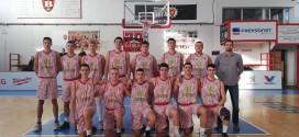 """Три младински победи за КК Вардар на отварањето на """"кошаркарската пролет"""""""