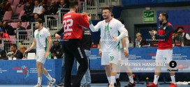 Калифа Гедбан со Алжир обезбеди 1/2-финале на шампионатот во Африка