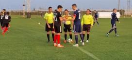 Вардар поразен од Бачка Топола со резултат 2:1