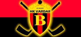 (ВИДЕО) Хокеарите на Вардар на тренинг
