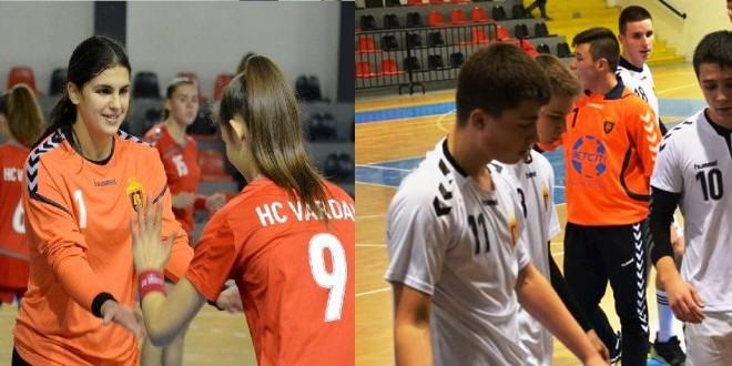 Двете пионерски екипи викендов ќе учествуваат на турнир во Србија