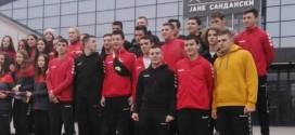 Познати играчите кои ќе настапат за вардаровите пионери на турнирот во Крагуевац