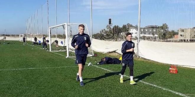 Вардаровиот младинец, Далибор Костовски, е нов член на ФК Септември од Бугарија
