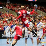 Men's EHF EURO 2020 Sweden, Austria, Norway