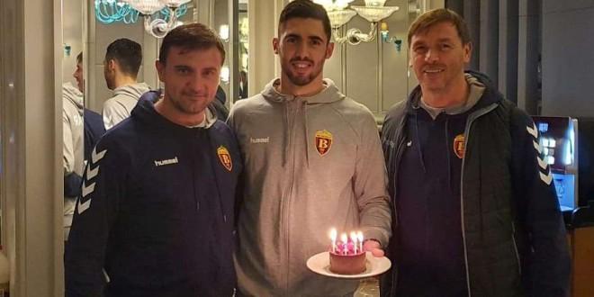 Среќен роденден Филип Илиќ