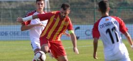 Марио Младеновски: Веруваме дека со поддршка од нашите навивачи можеме да направиме подвиг и да ја вратиме титулата во Скопје