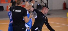 Вардар и Еурофарм ќе одиграат пријателски натпревар во Скопје