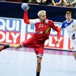 Men?s EHF EURO 2020 Sweden, Austria, Norway - Preliminary Round - Group E, Iceland vs Russia, Malmo Arena, Malmo, Sweden, 13.1.2020, Mandatory Credit © Anze Malovrh / kolektiff
