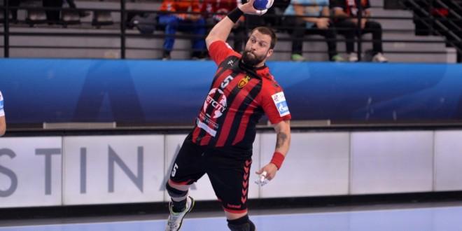 Стоилов е најдобар македонски спортист на Балканот
