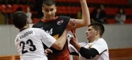 (ФОТО) Убедлива победа за вардаровите пионери на турнирот во Крагуевац