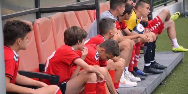 Пет генерации на ФК Вардар ги дознаа своите противници во 1/2 финалето од Купот на Македонија