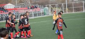 Вардаровите генерации со нови натпревари во детската лига