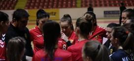 Одбојка: Дамите на Вардар тргнаа со победа 0-3 во Купот