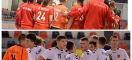 ЖРК Вардар го доби тренинг-мечот со момците од пионерскиот тим