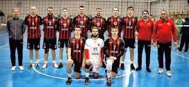 Одбојка: И машкиот тим на Вардар започна со 0-3 во Купот
