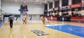 Три победи за младите кошаркари овој викенд, Вардар М16 го доби дербито со Феникс 2010