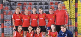 (ФОТО) РК Кале Вардар и РК Драчево со победи во женските мечеви од Јуниор лигата