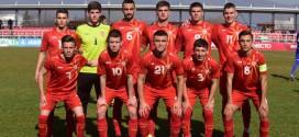 Игнатов стартер, Македонија У18 загуби од селекцијата на БИХ