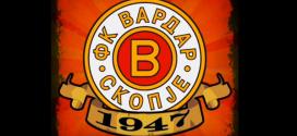 """(ВИДЕО) Нова навивачка песна за Вардар од """"Екипа Пиво"""""""