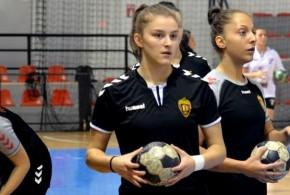 Стефаноска Сара: Играњето во Вардар е мојот сон, пролетва атакуваме на две круни