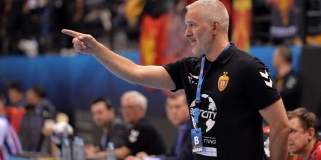 Алушовски: Ќе се бориме до крај, нема предавање, се надевам дека ќе одиграме на ниво против Порто