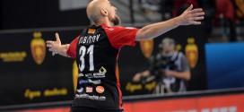 Дибиров остана на 3.место на најдобри стрелци во ЛШ