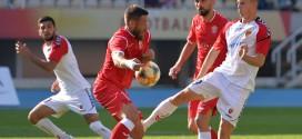 Јосип Бартон ќе го суди градското фудбалско дерби