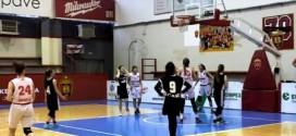 ЖКК Вардар води во кадетската лига