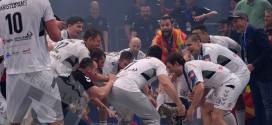 Преку квиз, ЕХФ ги тестира вашите знаења од минатата сезона за Европскиот Шампион.