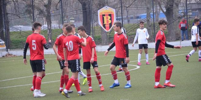 Статистика на постигнати и примени голови за пом.пионери на ФК Вардар