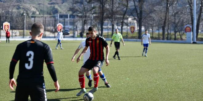 Филип Андоновски: Се чуствувам одлично и во следниот период очекувам да бидам уште подобар