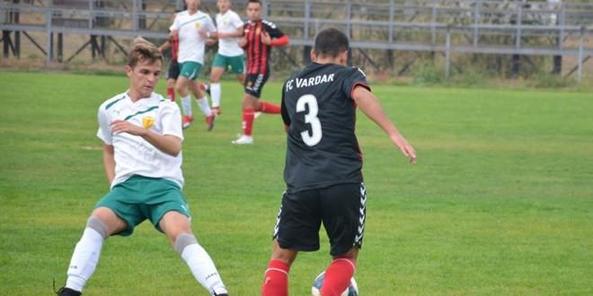 Сите натпревари во младинските фудбалски лиги, како и оние во детската лига се одложени