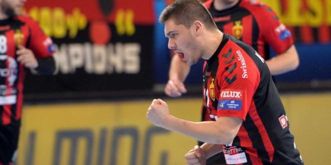 Вардар Јуниор оваа пролет со две победи, Карапалевски прв стрелец со 20 гола на три меча