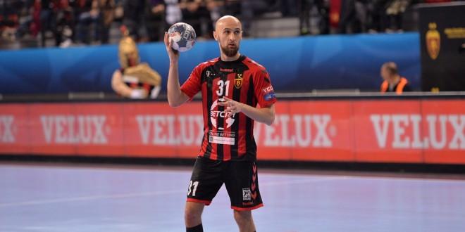 Дибиров е меѓу играчите кои ја одбележаа групната фаза во ЛШ