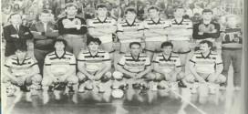 Погледнете го првиот тим на Вардар и запознајте се со историјата на нашиот клуб