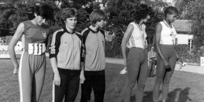 Историја: ЕП, Балкански и југословенски првенства организирани од Македонската атлетска федерација (II.дел) пишува, проф.М.Бошковиќ