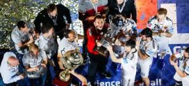 Пред точно една година, Вардар го победи Загреб и го освои 5.трофеј во СЕХА-лигата