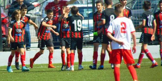 На денешен ден лани: ФК Вардар генер, 2005 е шампион на Македонија, во својата дебитантска сезона во регионалната-скопска лига