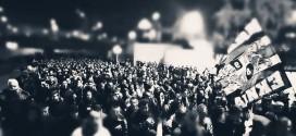 Комити: МАРШ ЗА ВАРДАР! Фестивал или Протести…?