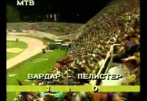 Денес на МРТ-3 гледајте го првото куп финале во самостојна Македонија, меѓу ФК Вардар и Пелистер