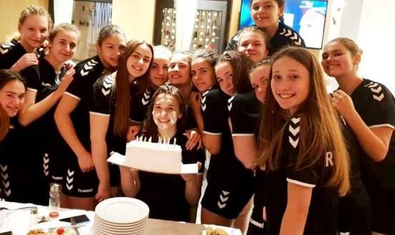 Среќен роденден Кате Дамјаноска
