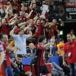 HC Vardar vs  Barca Lassa