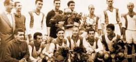 Погледнете ја табелата на сите одиграни мечеви на ФК Вардар во  Првата Југословенска лига