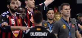 """На денешен ден 2016: РК Вардар ја """"извезе"""" ѕвездата за 10-та титула, Металург немоќен во дербито"""