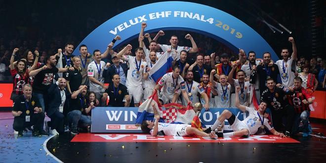 """На денешен ден се радуваше цела Македонија, Вардар го """"преслуша"""" Веспрем и стигна до втората Европска титула"""