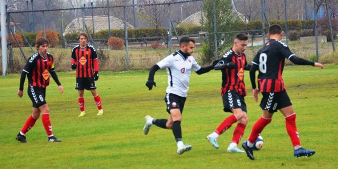Преглед на некомплетната сезона во младинската фудбалска лига